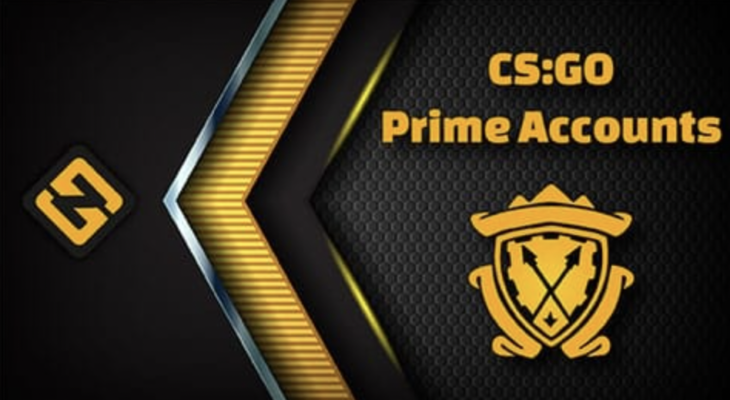 Why Should I Buy CSGO Prime Account