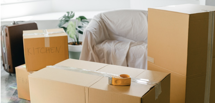 Downsizing Your Home? Here's How to Make Money in the Process