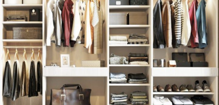 Guide for choosing perfect wardrobes for bedroom