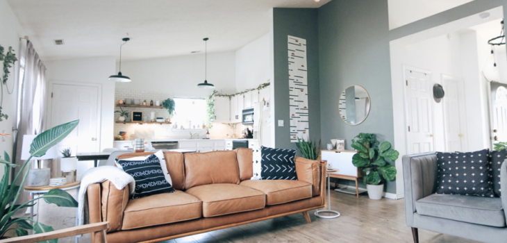 House Level Up: Upgrades That You Can Make for Your Home for This Summer