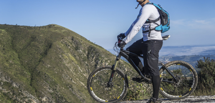 Should I Buy a Mountain bike With a Carbon or Aluminum Frame?