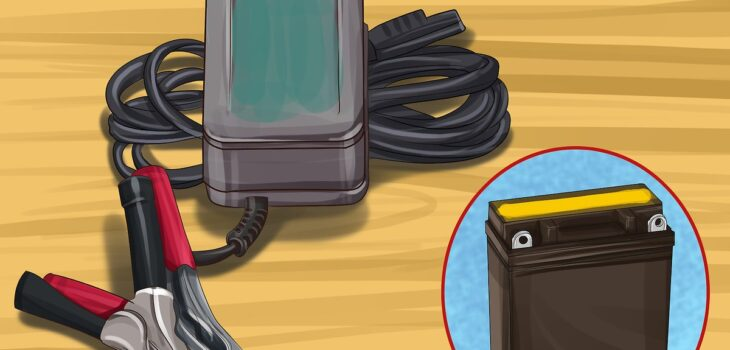 The 5 Best Places To Buy A Motorcycle Battery