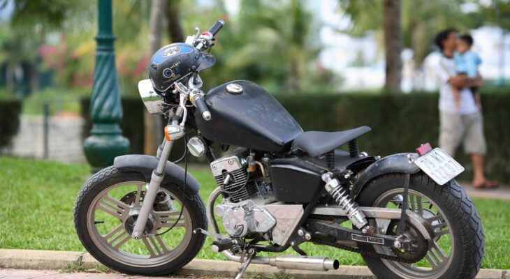 Your Guide To Motorcycle Accident