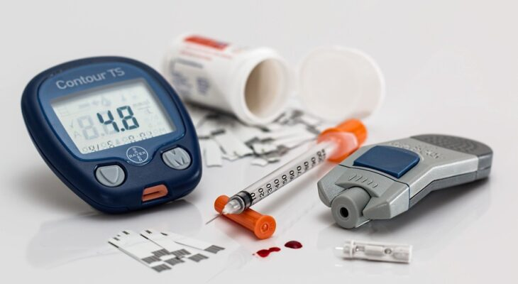 Symptoms and Prevention Tips for Diabetes in Seniors