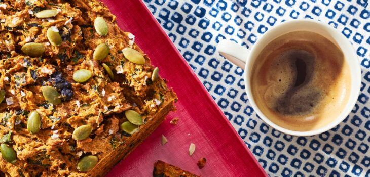 6 Sweet Treats to Pair with coffee
