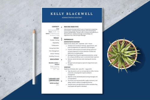 Follow These 6 Essential Tips For Writing A Resume