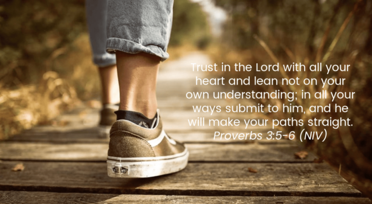 How to Trust God in Difficult Times? 3 Best Ways!