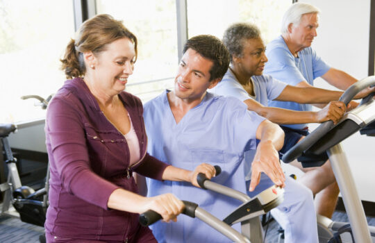 Orthopedic Physical Therapy: Here's How Is It Helpful