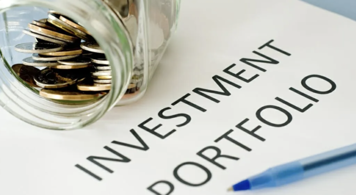 What Is a Portfolio When It Comes to Investing?