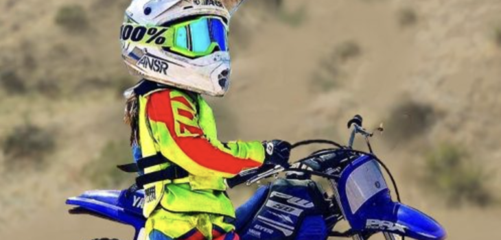 Important Kids' Motocross Gear You Can't Ignore