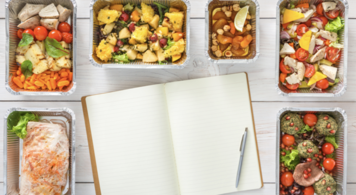 5 EASY AND HEALTHY RECIPES TO MAKE AS A COLLEGE STUDENT