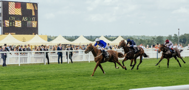 Starman looking to steal the show in the Diamond Jubilee Stakes