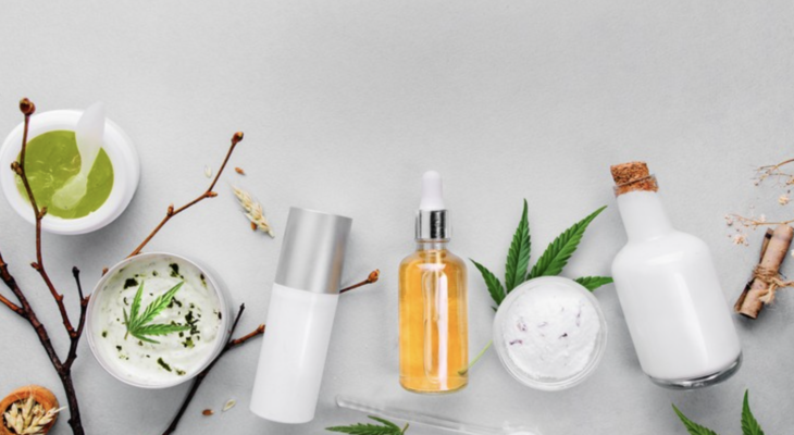 How is CBD Transforming the Beauty World