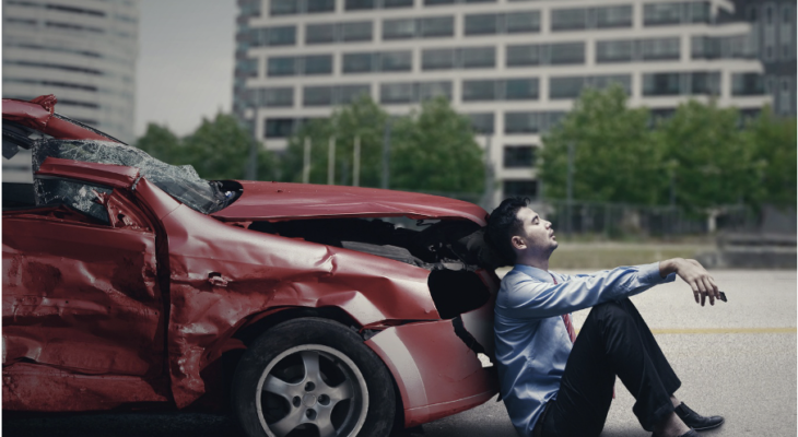 A 7-Step Guide for Automotive Accident Victims