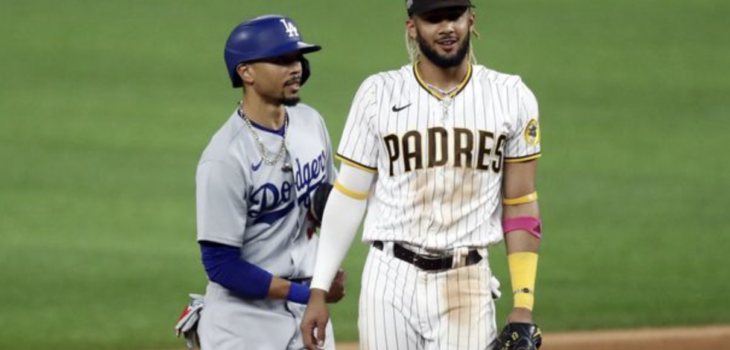 Padres or Dodgers, Who Would Make A Better 2021 World Series NL Team?