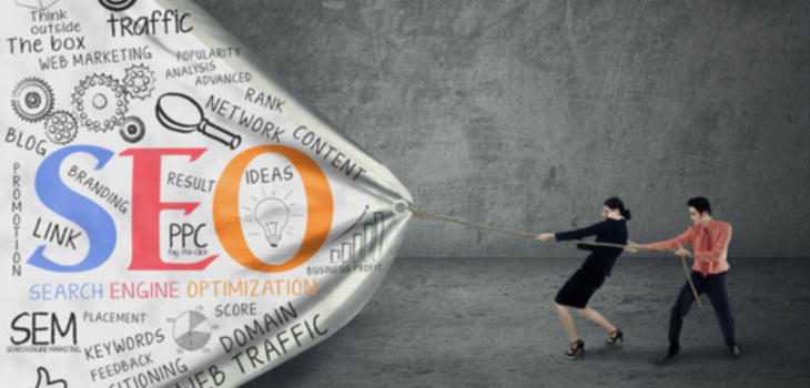Why Outsource To An SEO Consultant?