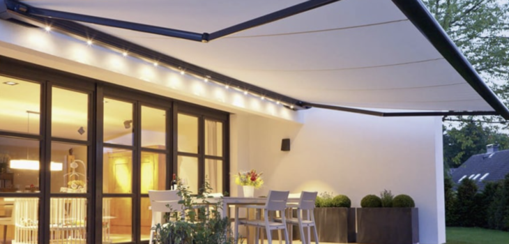 Check out these 7 Things Before Choosing Window Awnings