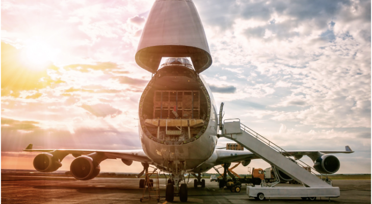 All you need to know about different types of air cargo shipments
