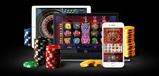 The Benefits of Playing Various Online Casino Games