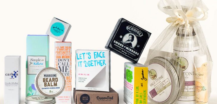 Why should you invest in a good label for your product?