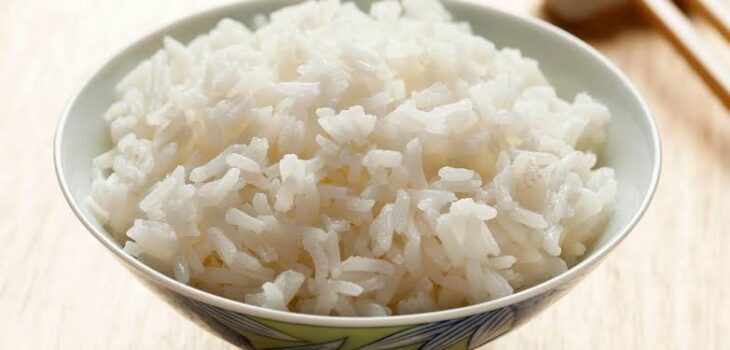 5 Health Benefits of Eating Rice