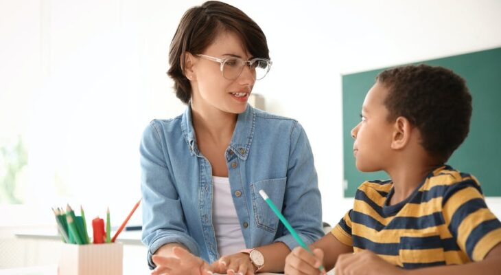 7 Reasons Why You Need to Find the Best Tuition Agency for Your Child!