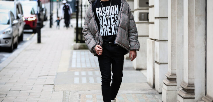 A Guide to Streetwear