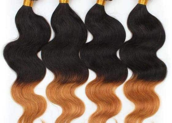 Different Types Of Weave Hair Bundle