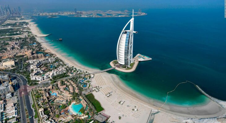 Expected Things to Do in Dubai