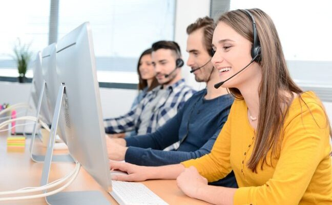 How Does Call Scripting Help Boost Business Efficiency Levels?
