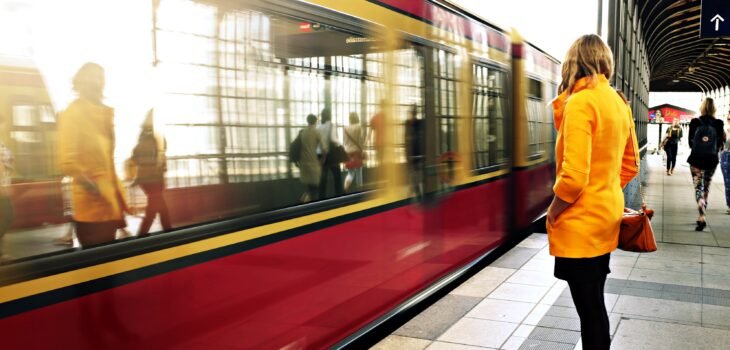 How to plan a commute or trip