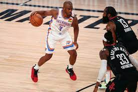 Is Chris Paul The Most Underrated Player in the NBA?