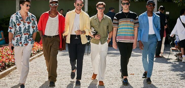 Keeping Up With Fashion- 7 Mistakes to Avoid to Stay Chic This Summer