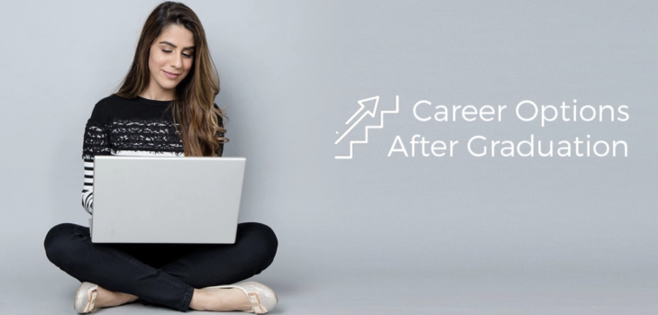 5 Best Careers to Start After Graduation