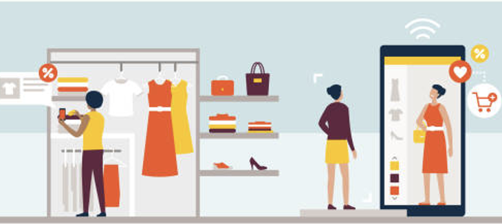 Augmented Reality and Virtual Reality in Fashion Retail