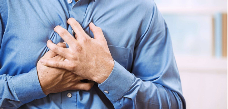 L-Carnitine Safe for Heart Patients