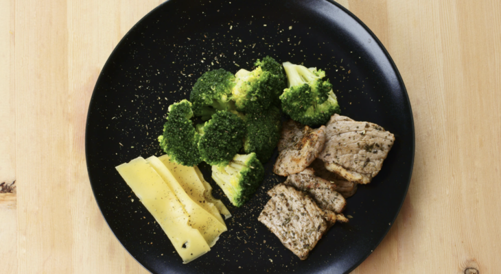 Bursting The Myths About Health Eating Paleo Low Carb Diets