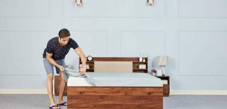 How To Clean And Care For A Mattress?