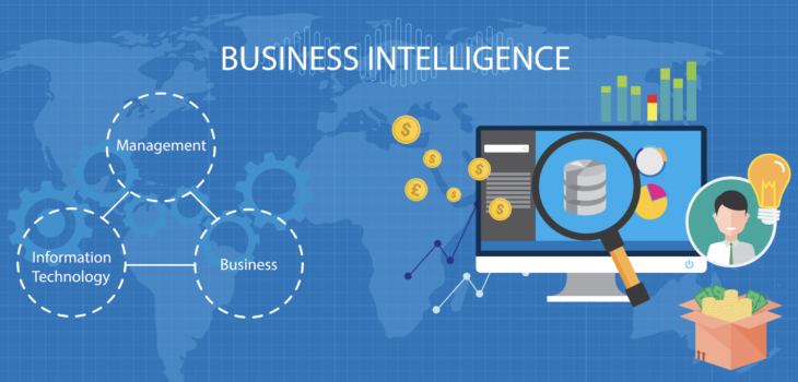 How to pick the right Business Intelligence tool?