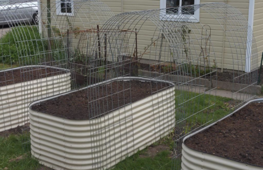 Sorts Of Raised Garden Beds and Why They Function