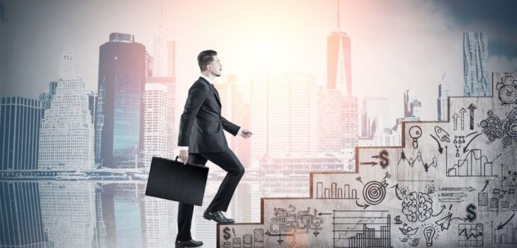 Tips To Climb Up The Career Ladder