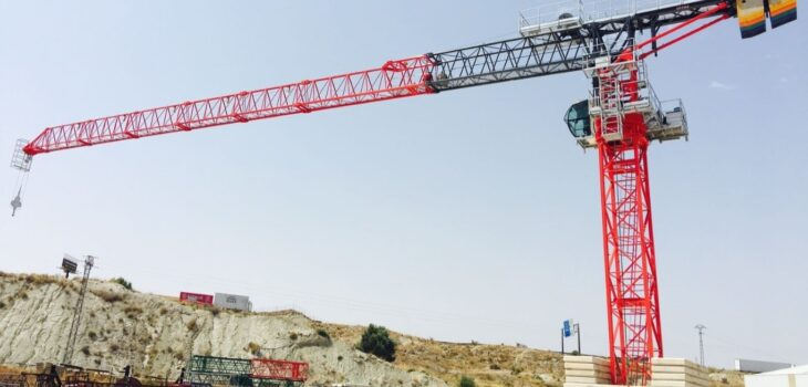 Tower Cranes or Mobile Cranes -- Choosing the Best Crane for Your Work