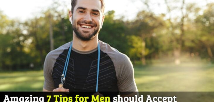 Daily lifestyle tips for men