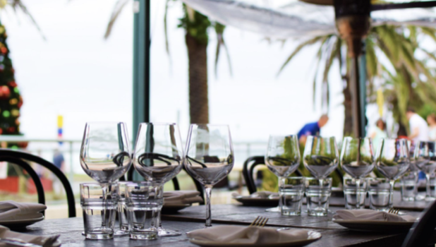 5 Highest Rated Restaurants in the Sutherland Shire
