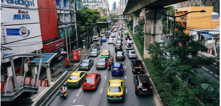 Claiming On Your Insurance When Your Car Is Stolen In Thailand