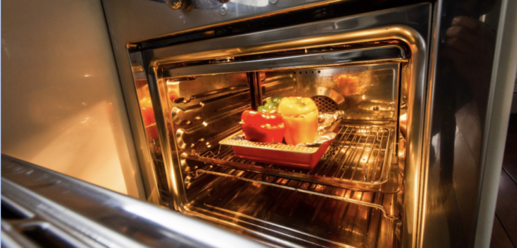 How convection oven at Kenwood Malaysia differs from conventional oven
