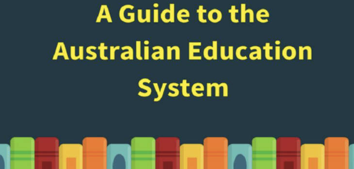 What is the Australian education system?