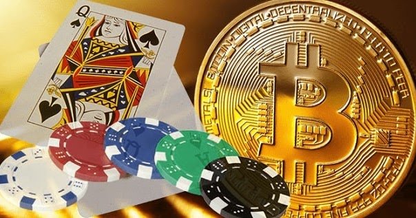 The adoption of Bitcoin by crypto casino websites is a good thing for the gambling industry?