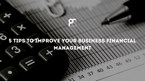 Ways to Improve your Financial Management Skills