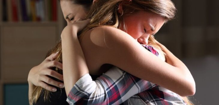 What to do when a loved one won't accept help
